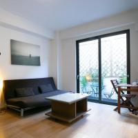 Cozy apartment with patio in Plaka by Estia Luxurious Room Services