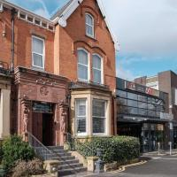 Manchester Inn; Sure Hotel Collection by Best Western