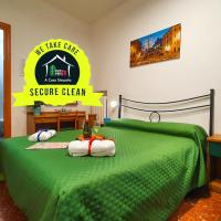 A Casa Simpatia -By Reservation only Free Parking on the street from 02 - 08 until 30-10