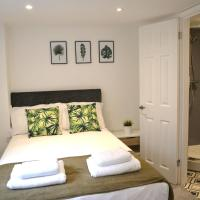 Cosy Ensuite Double Room in Gravesend