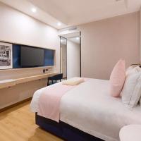 Kyriad Hotel Guangzhou Shangxiajiu