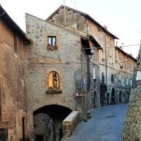 Appartamento al Borgo