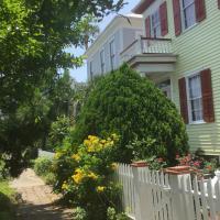 1118 Postoffice Street