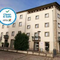 Hotel Dona Sofia, hotel in Braga