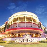 The Marison Hotel