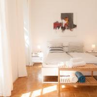 Stil Appartement Vienna