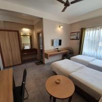 Hotel Gulmohar Grand