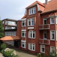 Hotel Wehrburg