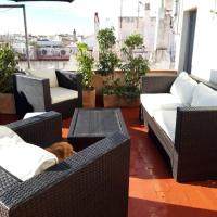 Midtown Seaview Terrace by Hello Apartments Sitges