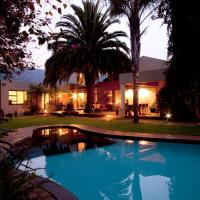 African Rock Hotel and Spa