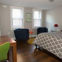 B.N. Laurel 1BR Apartment