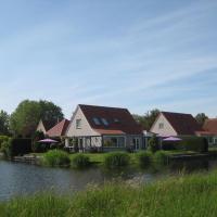Ferienhaus am Wasser - Medemblik