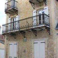 Holiday home Rue Victor Hugo