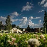 Sporthotel Glück Auf Mönchenfrei