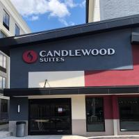 Candlewood Suites - Cleveland South - Independence