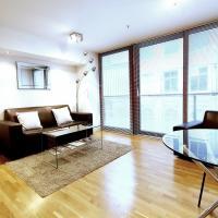 Mitchell Street Glasgow Apartment 2