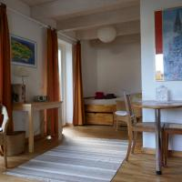 Öko-Ferienwohnung-Kiel im Schwedenhaus