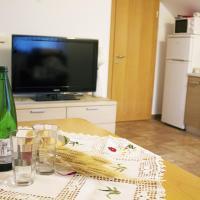 Apartma Pegaz