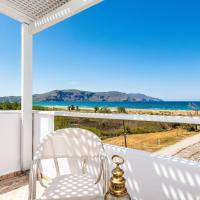 Pinelopi Beach Suites