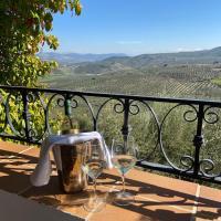 Luxury Spanish Villa in the heart of the Sierra Nevada