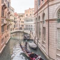 Ca' San Marco Canal View