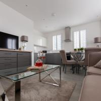 Stunning Bedford Show Home Apartment