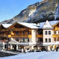 Hotel Garni Castel B&B, hotel v destinaci Ischgl