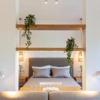 Christa Luxury Apartments