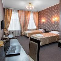 Hotel Samara Lux
