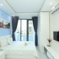 7S Hotel Nam Anh 2 & Apartment Vung Tau