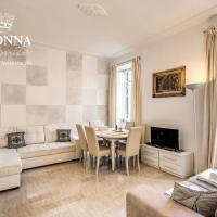 Colonna Suite Luxury - Via del Corso Big Apartment