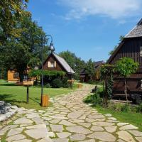 Holiday Park Fenomen Plitvice