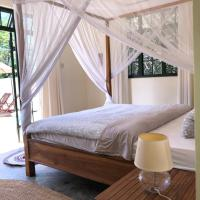 Guest House On Kiligolf Estate With Mt Meru View