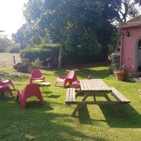 Holiday home Route de la Gare - 3, hotel near Bastia - Poretta Airport - BIA, Borgo