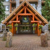 Blackcomb Springs Suites by CLIQUE