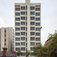 Code Housing - Salmiya-Family only