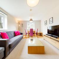 Luxury Apartment FREE PARKING