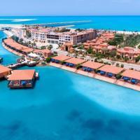 Golden Ocean Marina Hotel