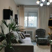 Apartamento prático