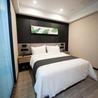 Thank Inn Chain Hotel Jiangsu Wuxi Jiangyin City Yushan Bay