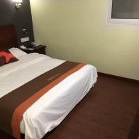 JUN Hotels Jiangsu Suzhou Huqiu District Binhu Road
