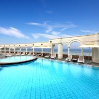 라마다 프라자 호텔