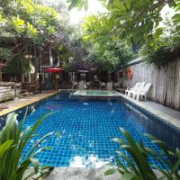 OYO 988 Good Morning Chiang Mai Tropical Inn