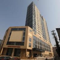 Lavande Hotel Nanchang Hongdu Branch