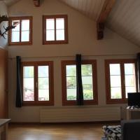 Schöne Maisonette Wohnung in Meiringen