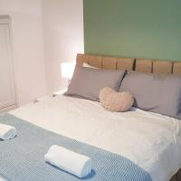 Luxery accomodation near Winchester High Street