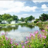 12 Borwick Lakes by PRL Caravan hire
