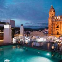Molina Lario, hotel en Málaga