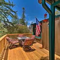 Outdoorsy Haven by Golf Course w/ Gas Grill!