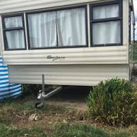 Cosy Holiday Home in Hastings near the Seabeach